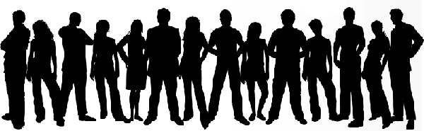 Image result for clip art teen