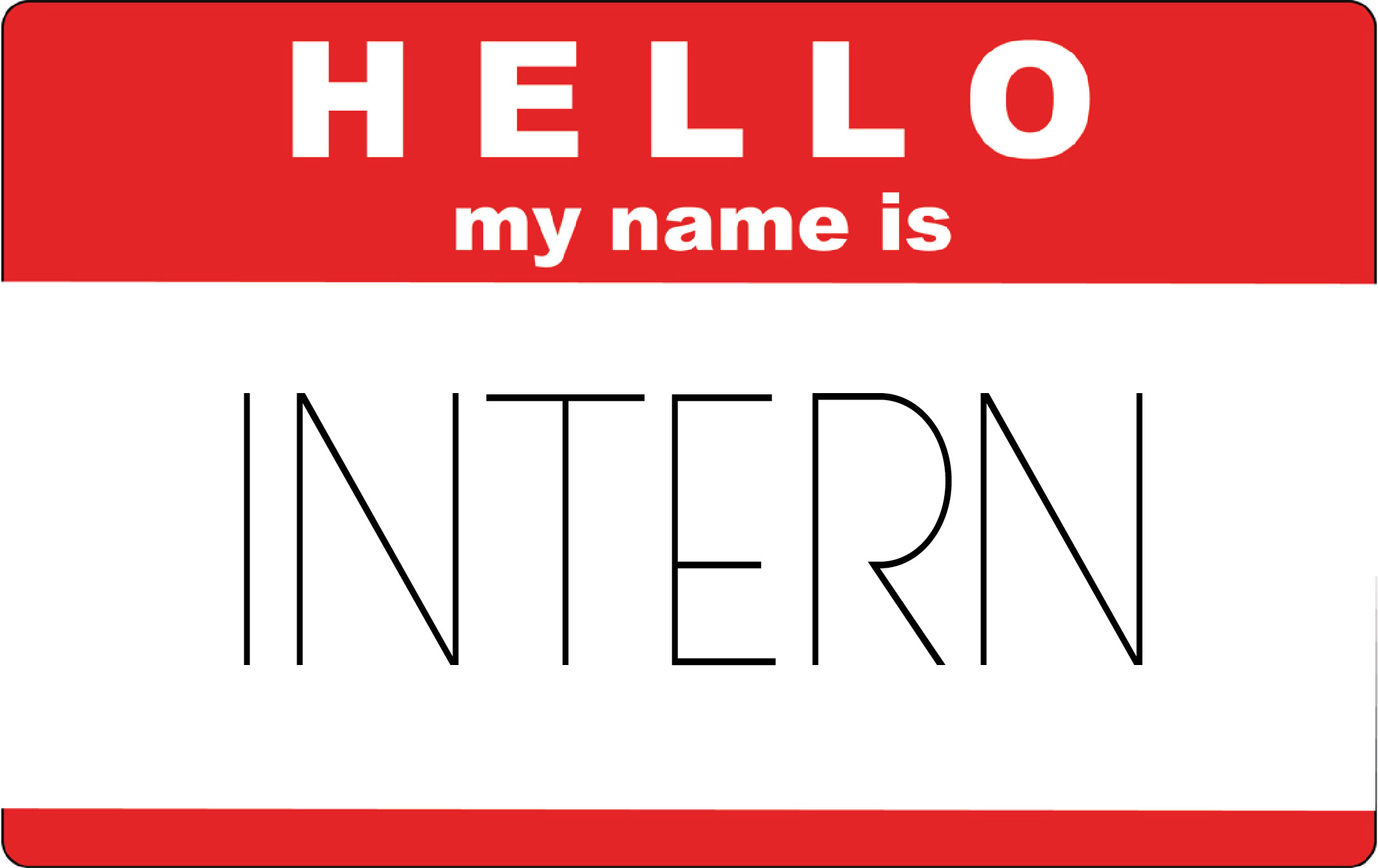 the adventures of a summer marketing intern